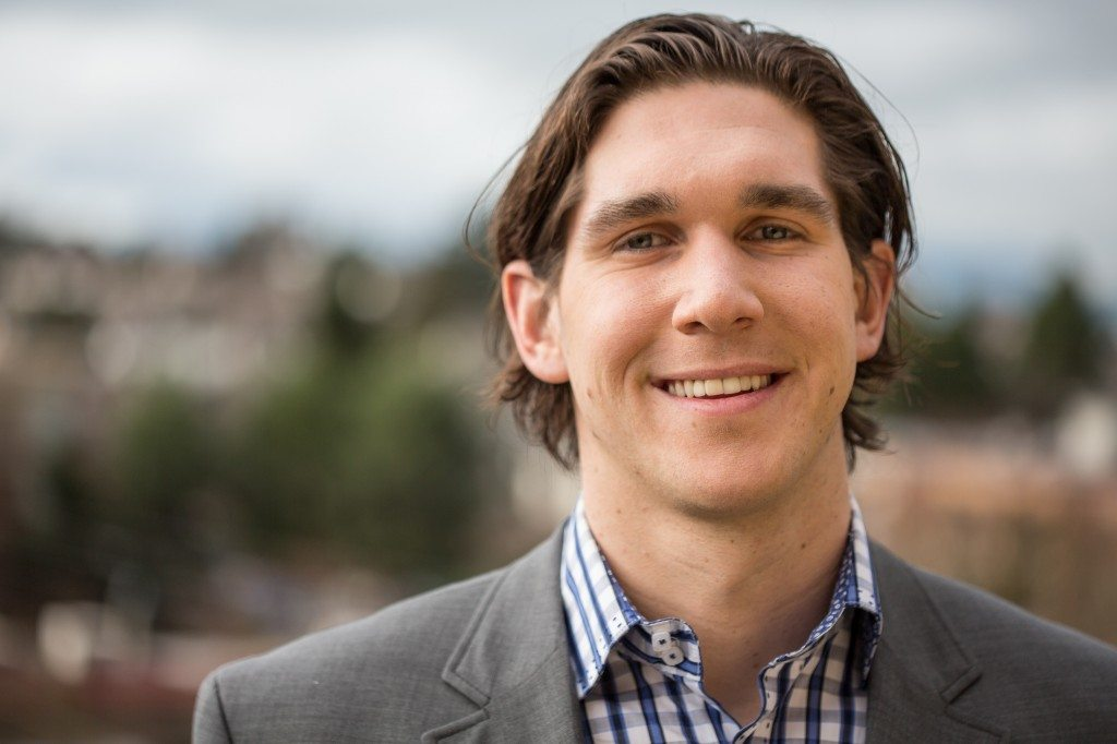 Tyrell Mara - leader, entrepreneur, digital strategist
