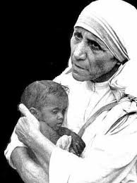 Mother Teresa Leadership