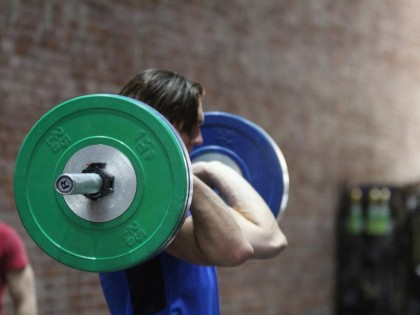 The #Crossfit Rx fallacy and 30 better ways to train