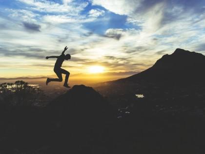 Optimizing Life: Finding Flow through Sprint and Marathon